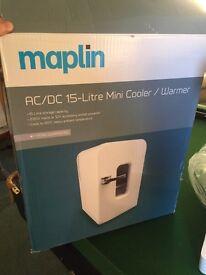 Maplin Mini Cooper/warmer