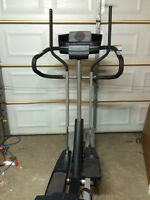 Nordic Track Elliptical Exercise Machine