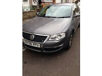 vw passat 1.9 tdi salon