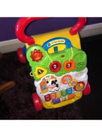*LOOK* Large bundle and selection of baby/toddler toys £40