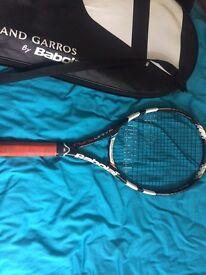 Babolat Roland Garros Special Edition Tennis Racquet
