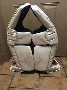 Bauer rx6 limited edition goalie pads Windsor Region Ontario image 2