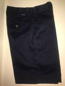McCarthy School Uniform Shorts - St. Peter St. Paul size 26