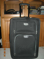 Delsey Suitcase on wheels