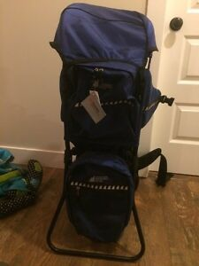 MEC Child Carrier NWT
