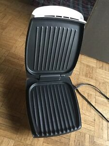 George foreman grill London Ontario image 2
