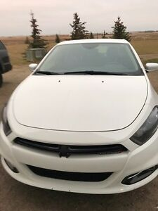 2013 Dodge Dart SXT! Must Sell! Low KMs