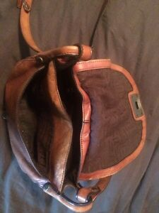Vintage Fossil leather purse London Ontario image 7