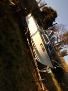 half cab fishing boat Croydon Maroondah Area Preview