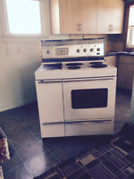 "Stove in good working condition.  Need 24"" as renovated."