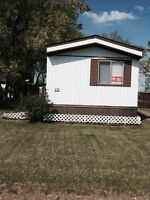 Mobile Home for Sale in Maple Creek