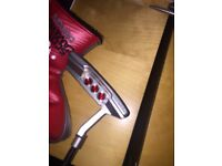 Scotty Cameron Newport 2