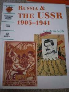 Russia & The USSR******1941  by Terry Fiehn Cottesloe Cottesloe Area Preview