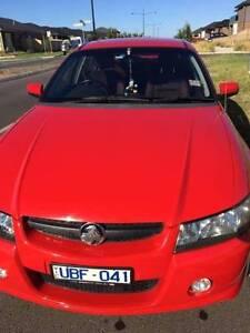 2006 Holden Commodore Sedan Wollert Whittlesea Area Preview