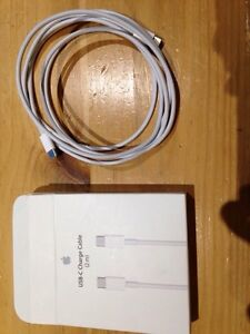 """Charge Cable for MacBook 12"""""""