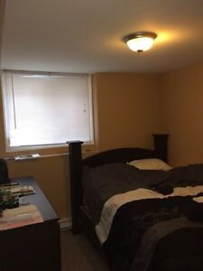 Available feb 1 nice two bedroom