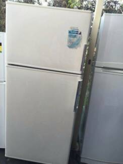 Large Hisense 525L Top Mount Fridge, can delivery at extra fee. Box Hill Whitehorse Area Preview