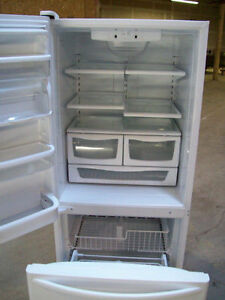 Refrigerators Bottom Freezer Durham Appliances Ltd, since: 1971 Kawartha Lakes Peterborough Area image 2