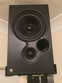 Kef coda 7 speakers
