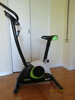 Exercise bike - Advantage Fitness 488 Manual Bike