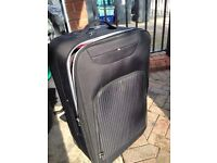 Suitcase luggage and hand luggages or sale