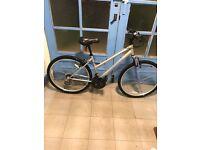 Ladies Apollo xc26 mountain bike