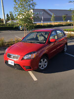 $6,000 · 2010 Kia Rio5 - FOR SALE - ONE OWNER