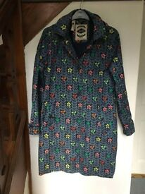 *** Seasalt Tincloth Raincoat - size 10 ***
