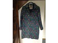 *** Seasalt Tincloth Raincoat - size 10 ***