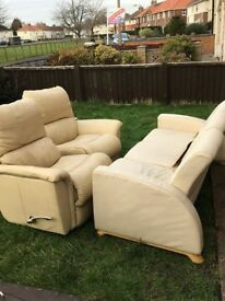 Free Lazy boy recliner and sofa