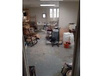 Atelier, Workshop or Music Session room