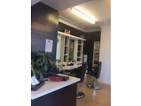 Shop To Let Barbershop (Armely)