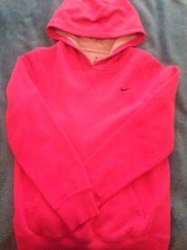 2 hoodies/ jumpers animal nike