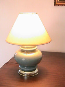 White IKEA desk lamp, Very decorative. BED light