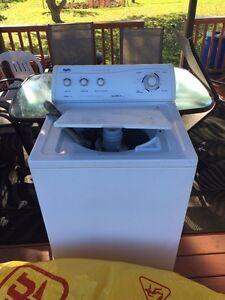 Inglis washing machine