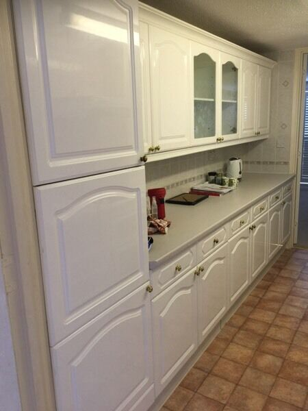Kitchen Units For Sale In Basildon Essex Gumtree