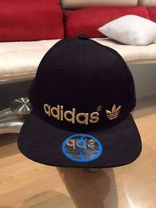 Adidas Snapback Ryde Ryde Area Preview