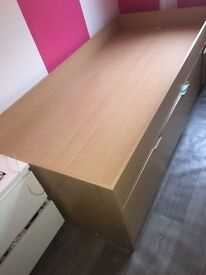 Single Bed Mint Condition