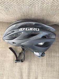 Giro Athlon Bike helmet