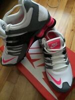 Nike Shox Current Running Shoes
