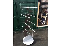 Shop display stand