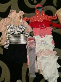 1-2yr girl bundle