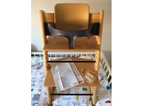 Stokke Tripp Trapp high chair *delivery possible*