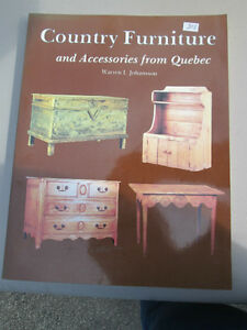 livres unitt's canadian antique price guide