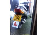 baotian pulse scout 49cc spares are repairs does run but only does 20 to 25 mph mot july r aug 2018
