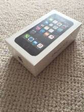 [New In Box] Apple iPhone 5s 16GB Space Grey (Free $30 Credit) Melbourne CBD Melbourne City Preview