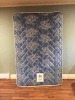 3/4 mattress for sale(fits antique beds)