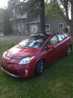 2012 Toyota Prius Garantie Prolongé 120K/4ans Groupe Tech