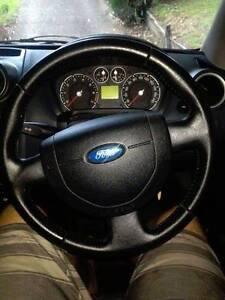 2007 Ford Fiesta Hatchback Wynnum West Brisbane South East Preview