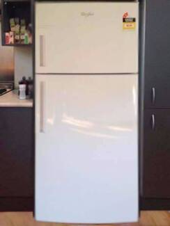 1 yearsGlass shelving 360L Whirlpool as new CAN DELIVERY Box Hill Whitehorse Area Preview